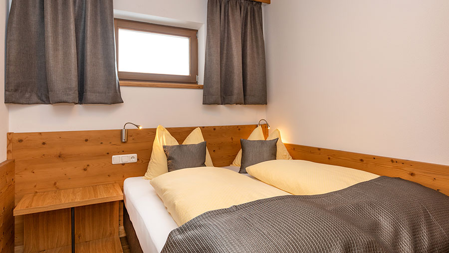 Hotel Grünholz Appartment Alpenglühn