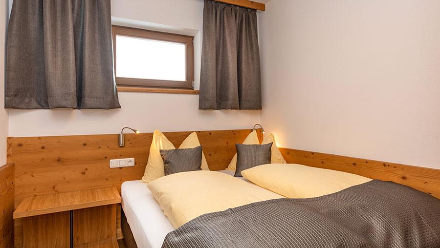 Hotel Grünholz - Appartment Weitblick