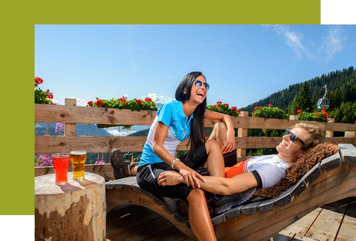 Hotel Grünholz - Echte Erlebnisse