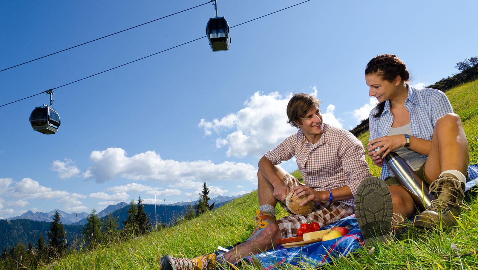 Hotel Grünholz - Erlebnisse im Sommer