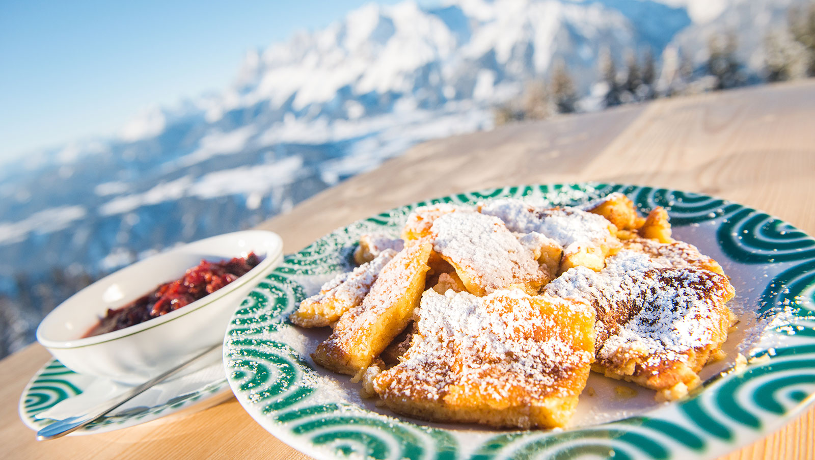 Hotel Grünholz - Erlebnisse im Winter