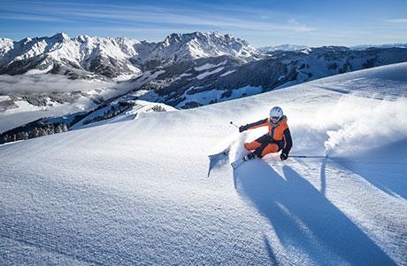Hotel Grünholz - Ski und Snowboard