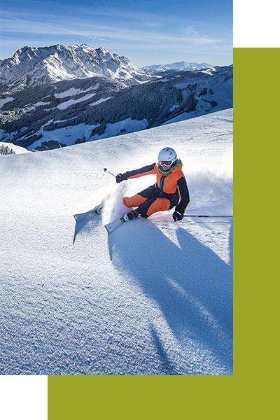 Hotel Grünholz - Skifahren