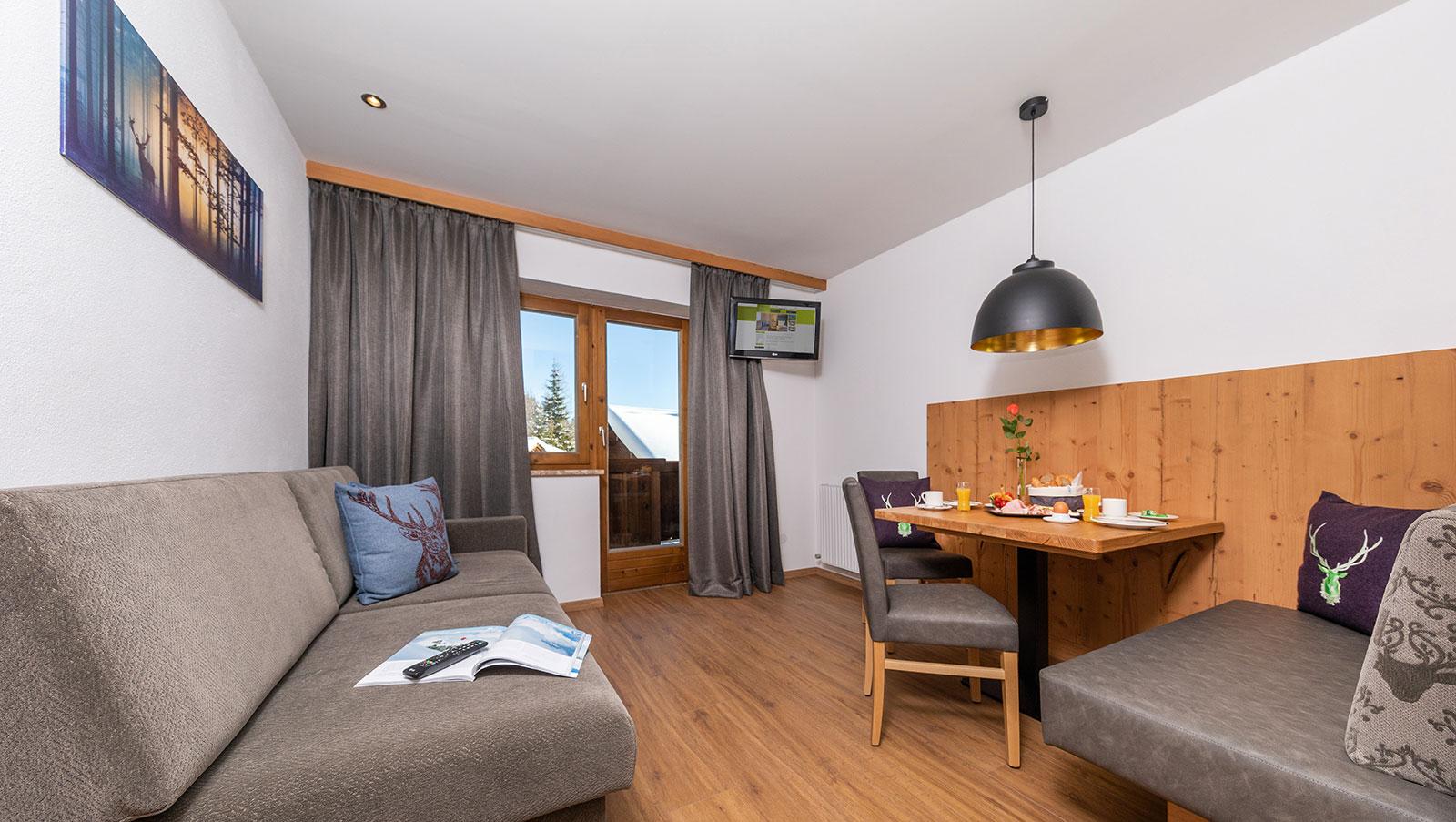 Hotel Grünholz - Zimmer & Appartements
