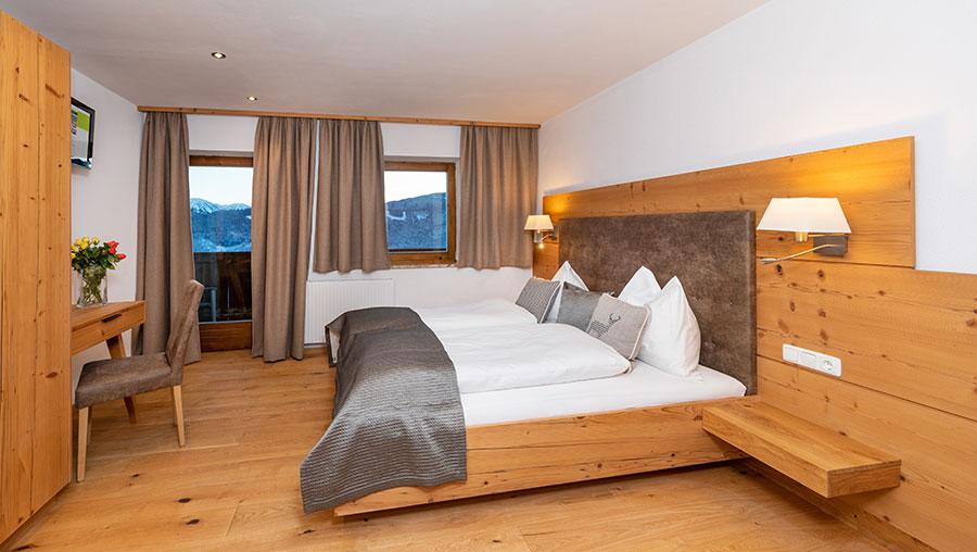 Hotel Grünholz - Appartment Gipfeltanz